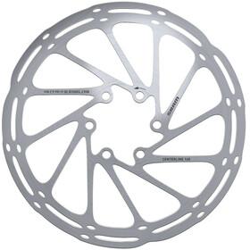 SRAM Rotor Centerline remschijf zilver